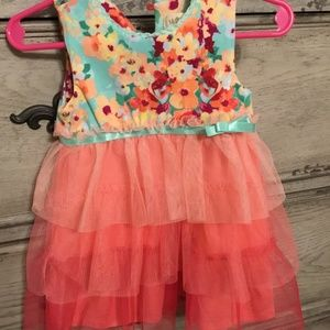 Size 12-18 Matilda Jane Dress